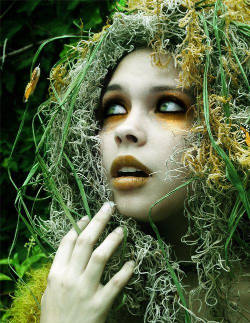 Mossy_dryad_girl