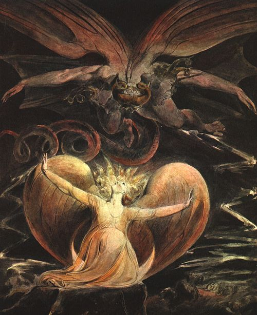 William_blake_red_dragon_woman_clothed_sun