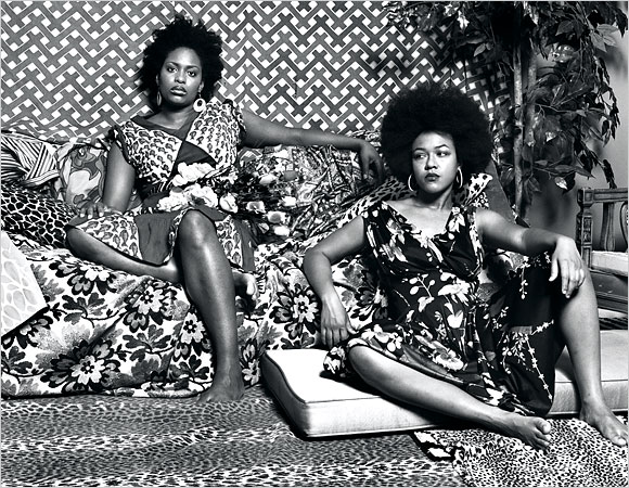 Mickalene-thomas-black-white