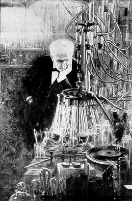Edison lab