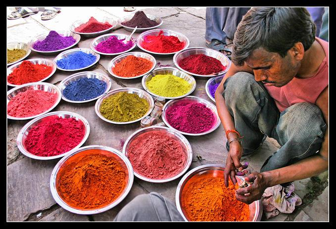 Spice-market