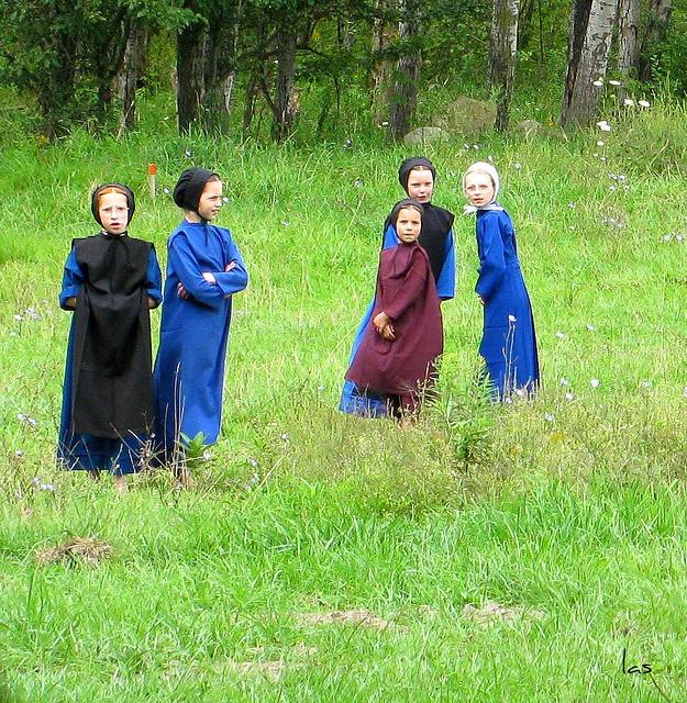 Amish-clan