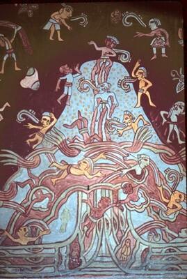 Water-teotihuacan