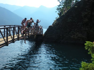 Jumpingoffbridge