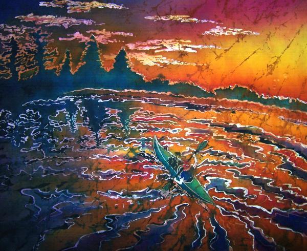 Kayak-serenity-sue-duda