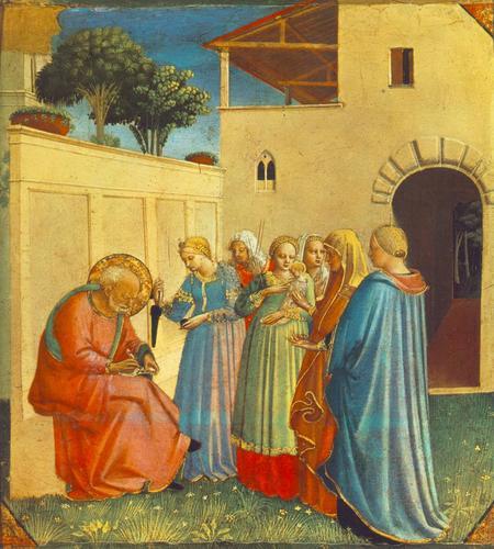 John-the-Baptist-Naming-Fra-Angelico