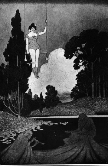 High-trapeze-sidney-sime