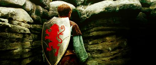 Narnia-bravery