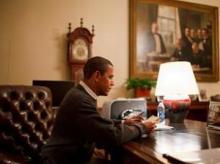 Obama-reading