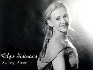 Olga-sidorova