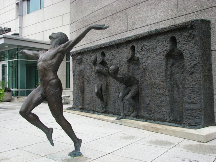 Breaking-Free-by-Zenos-Frudakis