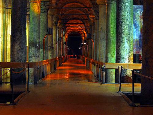 Istanbul-underground