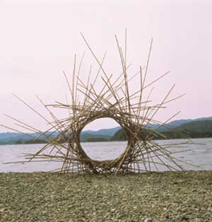 Bamboo-andy-goldsworthy