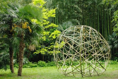 Bamboo-sphere