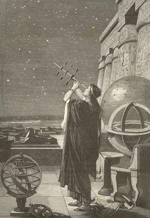 Hypatia-of-alexandria
