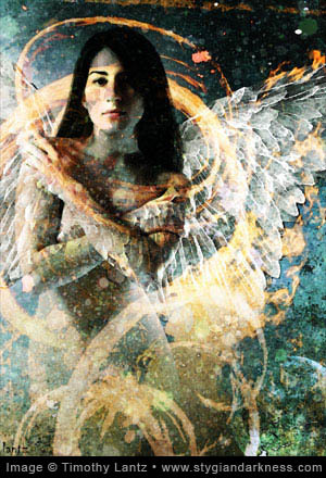 Angelquintessence