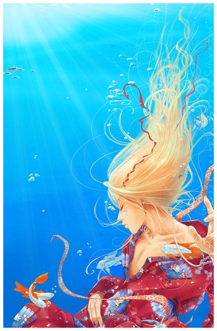 Drowninpeace