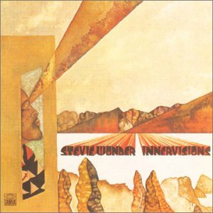 Steviewonderinnervisions