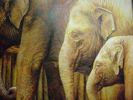 Burmaelephant