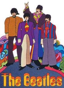 Beatlesposter