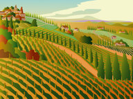 La_morra_tuscany_print