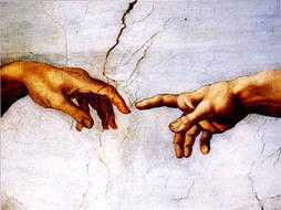 Michelangelohands